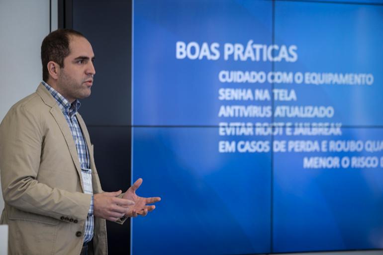 Evento Byod_Vinicius apresentação